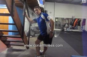 IBT Stretch