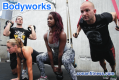 Bodyworks Class At Conan Fitness