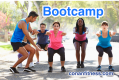 Conan Fitness Boot camp training classes