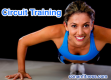 Circuit Training Class At Conan Fitness