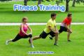 Fitness Training Running Classes