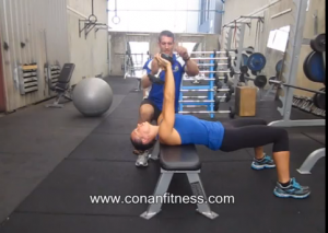 Conan Fitness PT Gym Perth