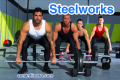 Steelworks Group Fitness Class