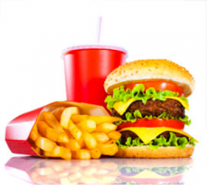 PROXIMITY TO FAST FOOD LINKED TO INCREASED OBESITY?