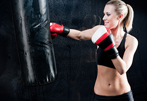 Boxing Classes Perth