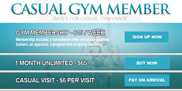 Casual-Gym-Membership-Prices