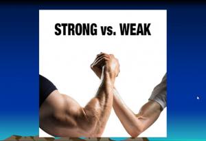 Strength Training Adaptaions Webinar