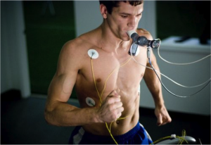 Physical Fitness Level May Be The Best Predictor Of Mortality.