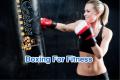 Boxing Training Classes
