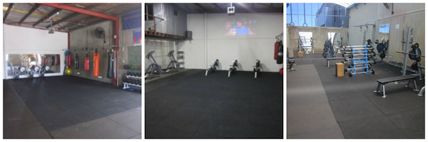 Conan Fitness Personal Training Studio Perth
