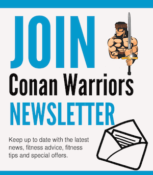 Conan Fitness Newsletter