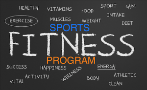 sports fitness programs at conan fitness