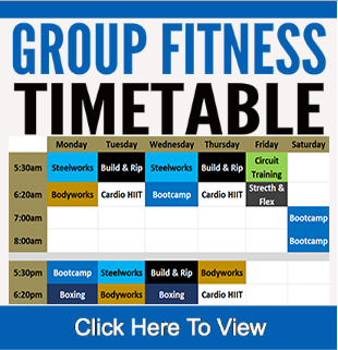 Session Timetable