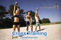 cross training at conan fitness