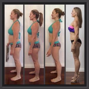 Conan Fitness Personal Body Transformation