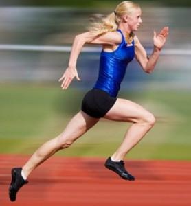 The Running Powerhouse