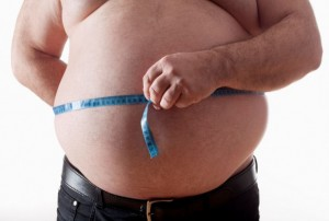 Article No such thing as 'healthy obese' says study