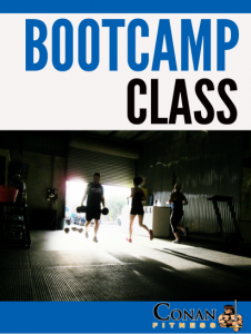 Boot Camp Classes