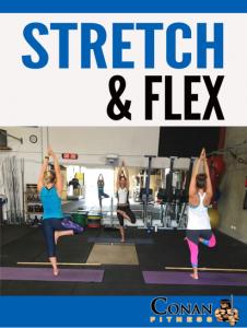 Stretch Flex2