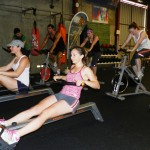 Get Fit at Conan Fitness