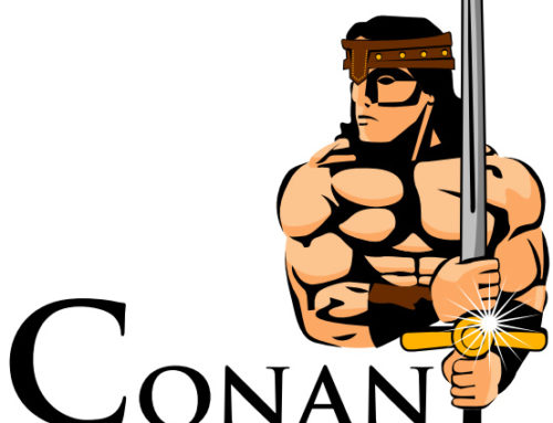 Conan Members Christmas Party – 21 November 2015