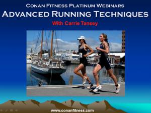 Advanced Running Techniques