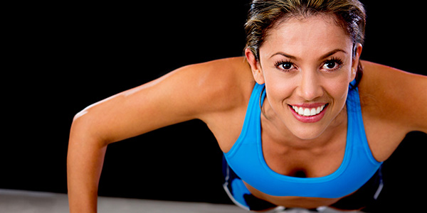Conan Fitness Personal Trainers Perth