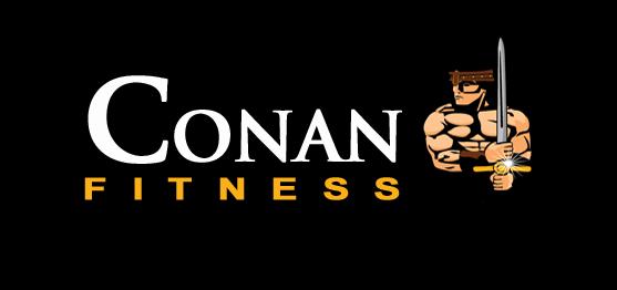 Conan Fitness
