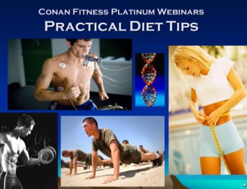 Practical Diet Tips