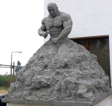 sculpt your body