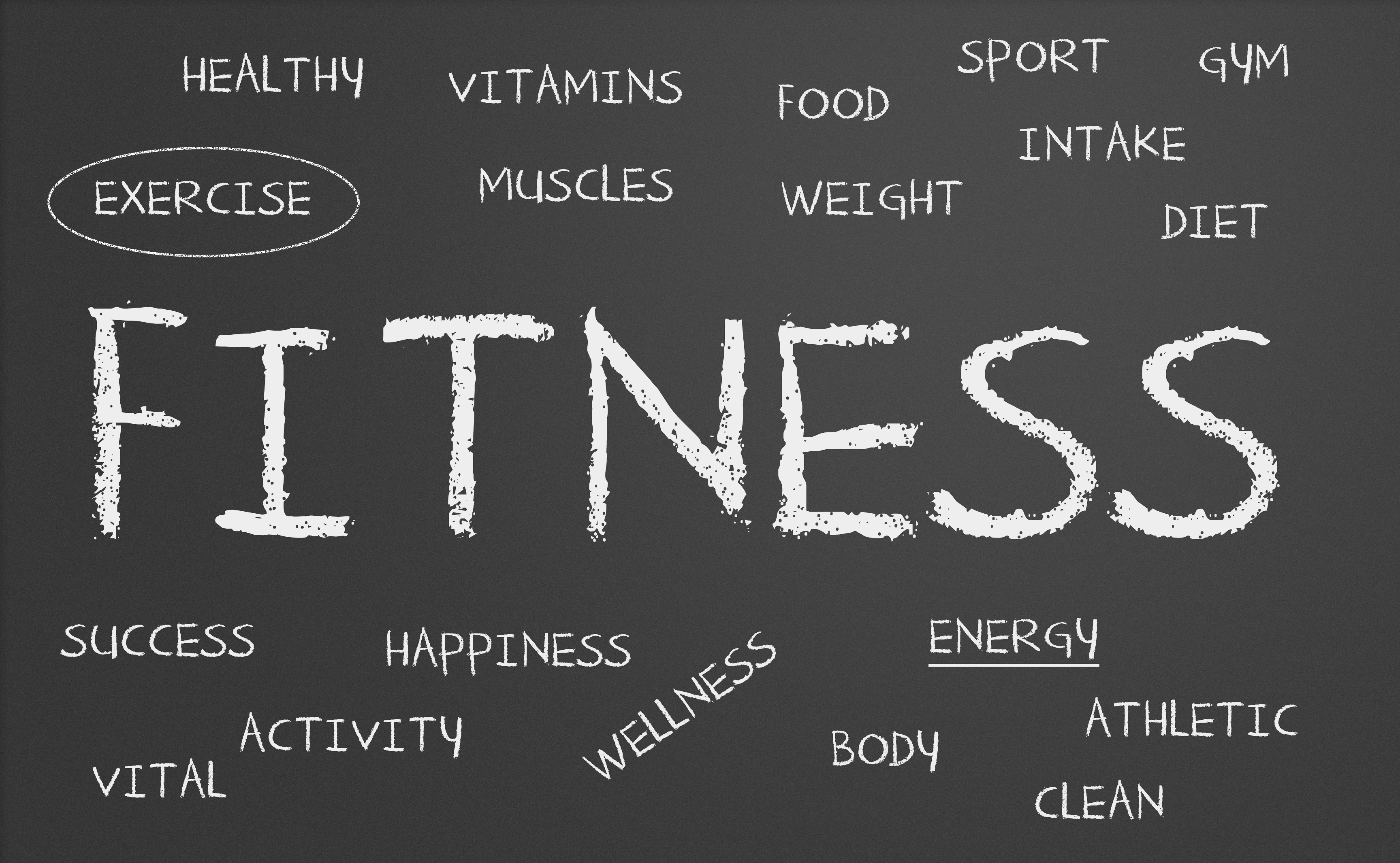 Your Fitness Plan