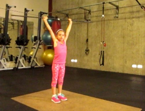 Workout of the Month – Holiday Special