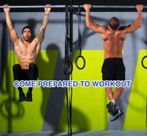 Personal Training Classes AT Conan Fitness