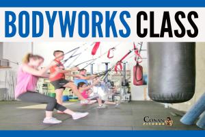 Bodyworks Group Fitness Class