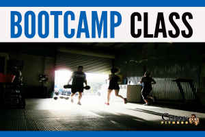 Bootcamp Fitness Classes