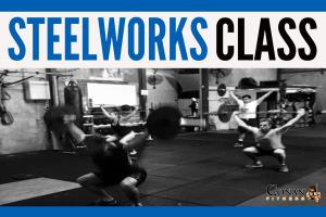 Steelworks Fitness Class