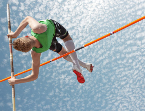 Peak Performance Tip – Standards: Raising the bar of success