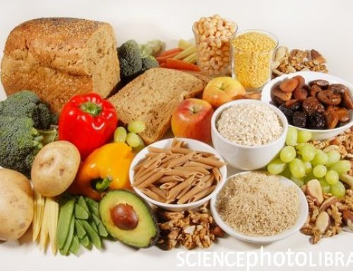High-fibre diet in pregnancy may protect child against asthma