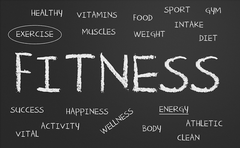 what is fitness