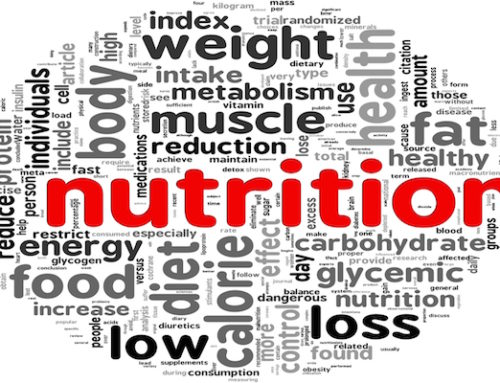 Eating for Recovery – 3 Important Factors