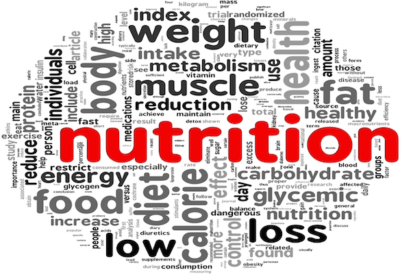 metabolic recovery through nutrition