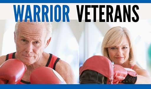 veterans fitness training